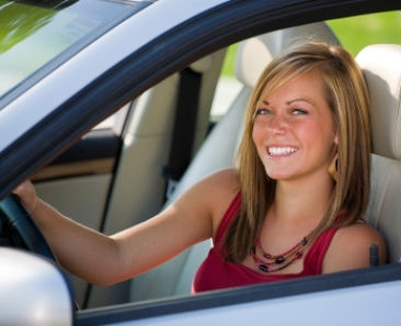 Cars for low insurance rates teens