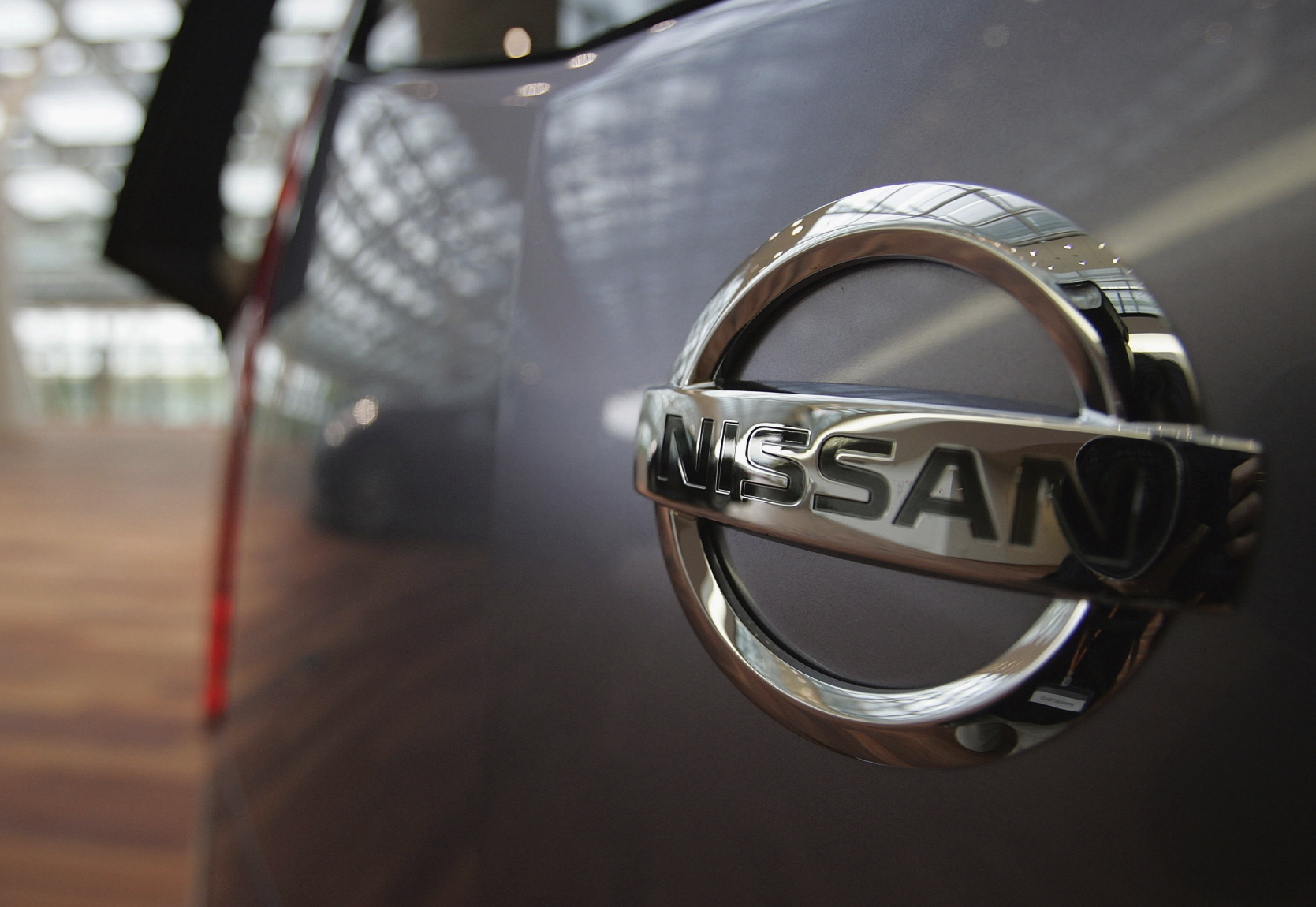 Nissan Records Record Sales in China Despite Political Tensions